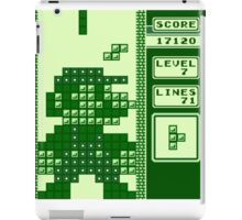 Tetris Bros. iPad Case/Skin