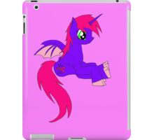 Believe iPad Case/Skin