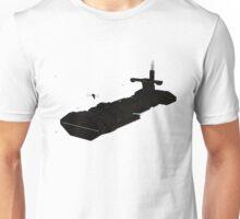 Mothership (No Background) Unisex T-Shirt