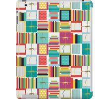 book joy iPad Case/Skin