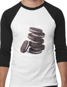 OREO Men's Baseball ¾ T-Shirt