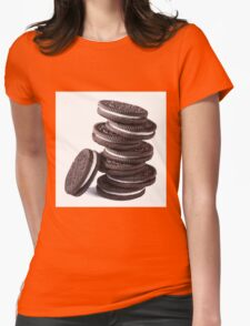 OREO Womens Fitted T-Shirt