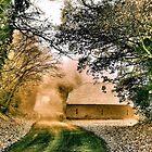 Farm Building Edit by relayer51
