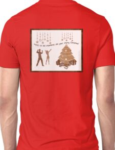 here's a chrissy tee for you all.... Unisex T-Shirt