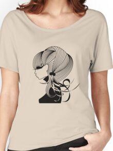 Britt1 Women's Relaxed Fit T-Shirt