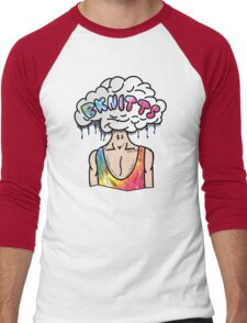 CloudHead Men's Baseball ¾ T-Shirt