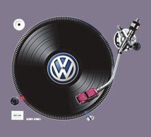 TShirtGifter Presents: VW Tuning