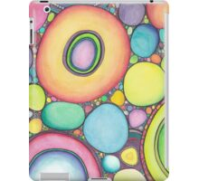 Summer Colours iPad Case/Skin