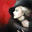 Marlene Dietrich by Katia Honour