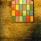 Wallflower by TalBright