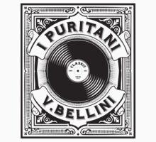 I Puritani by ixrid