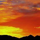 Sunrise in Elba - Italy by gluca