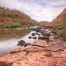 Northern Territory - Australia by Steve Bullock