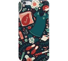 Tennis Style iPhone Case/Skin