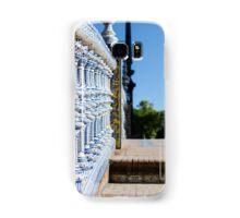 Seville - Plaza de España Samsung Galaxy Case/Skin