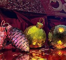Decorations by plunder