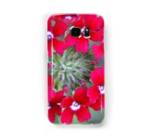 ETernal RIng Of Love Samsung Galaxy Case/Skin