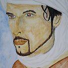 Hakim by TriciaDanby