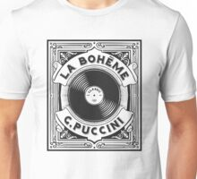 La Bohème Unisex T-Shirt