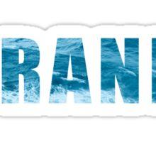 Frank Ocean Sticker