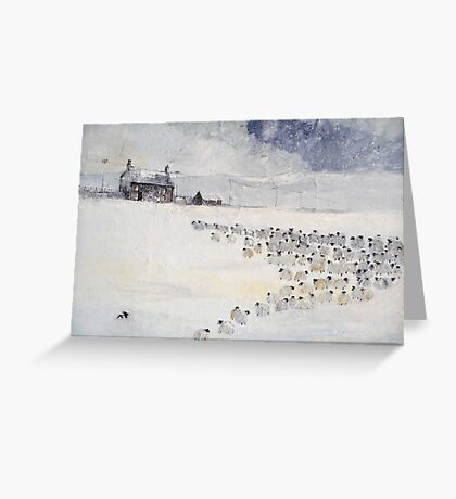 And, They'll Come Home.... Greeting Card