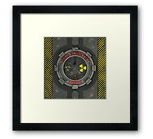 Mad Scientist Union Framed Print