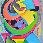 Cyber Dreams (57) by Sharon Elliott-Thomas
