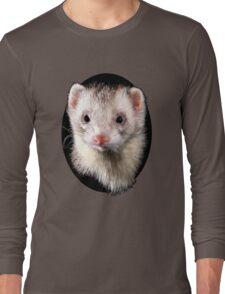 Ferret Long Sleeve T-Shirt