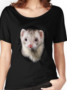 Ferret Women's Relaxed Fit T-Shirt