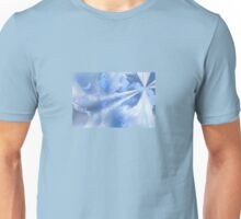 Out of the Couds Abstract Unisex T-Shirt