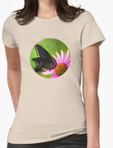 Colorful Butterfly in the Sun T-Shirt