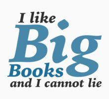 I like BIG books and I cannot lie by 1995