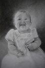 Little Sweetie  by Lynn Hughes