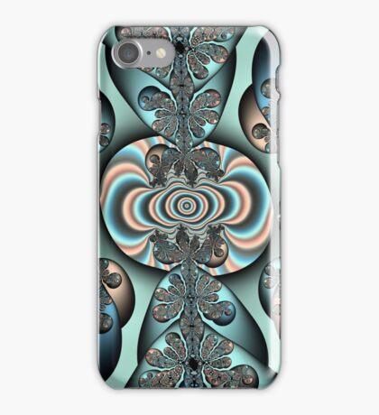 Ten Fracticals iPhone Case/Skin