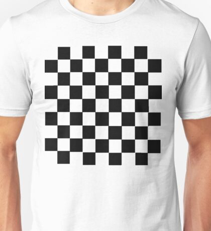 Check it Out. Unisex T-Shirt