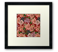Just The Way You Are Framed Print