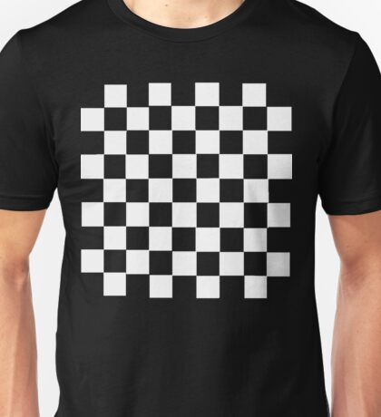 Check it Out II. Unisex T-Shirt