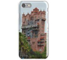Tower of Terror- Hollywood Studios iPhone Case/Skin