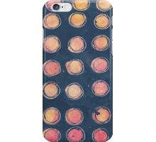 Rhythms of Helios iPhone Case/Skin