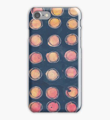 Rhythms of Helios iPhone Case/Skin