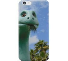 Gertie- Hollywood Studios iPhone Case/Skin