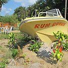 Rum Aground by Jack Ryan