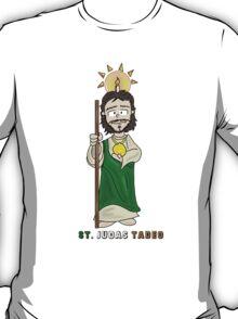 st.judas tadeo T-Shirt