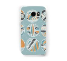 Rings Of Memory Samsung Galaxy Case/Skin