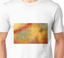 Abstract Colors Oil Painting #65 Unisex T-Shirt