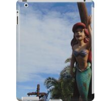 Voyage of the Little Mermaid- Magic Kingdom iPad Case/Skin
