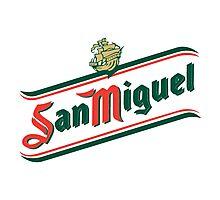 San Miguel Photographic Print