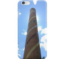Towering Above iPhone Case/Skin