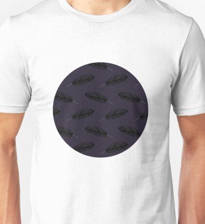 Corvus Quill Unisex T-Shirt