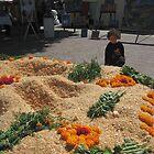 Dia de los muertos en Labastida, Oaxaca by freger